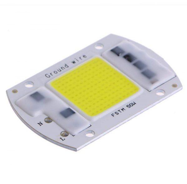 AC LED COB Chips