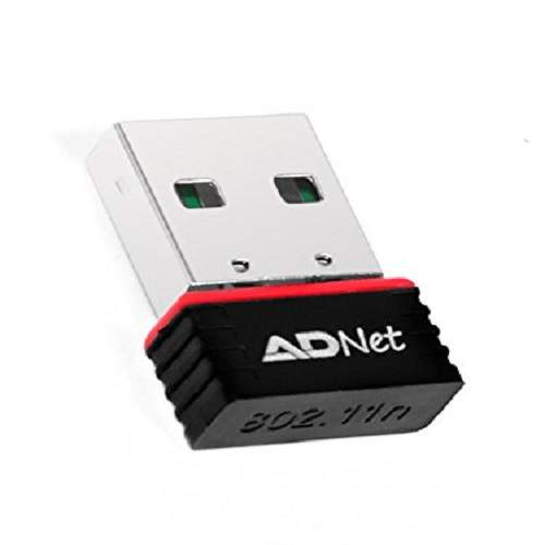 Adnet Wifi Dongle Adapter 600Mbps