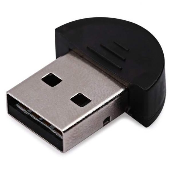 USB Bluetooth Adapter Dongle