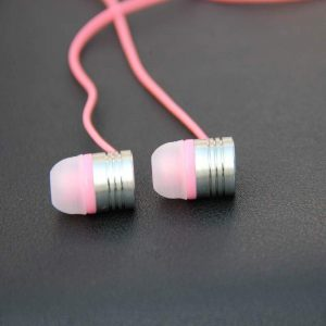 Earphone Music Headset