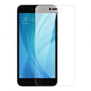 Redmi 5A tempered glass