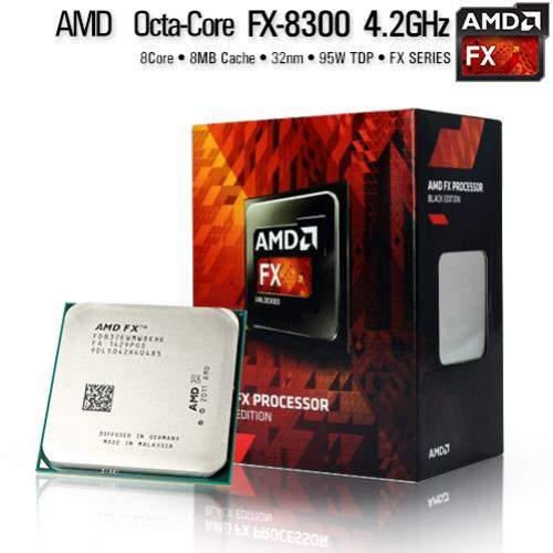 AMD FX-8300