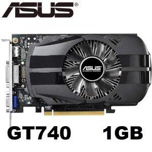 ASUS GT-740