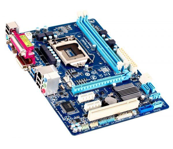 B75 LGA1155 Motherboard