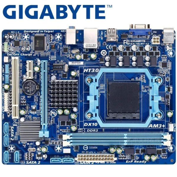 AM3 Motherboard