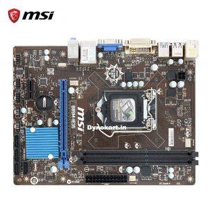 MSI B85M
