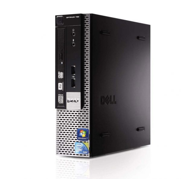 Dell Optiplex Dual Core