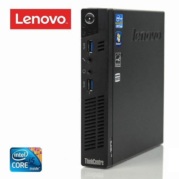 Lenovo TINY PC