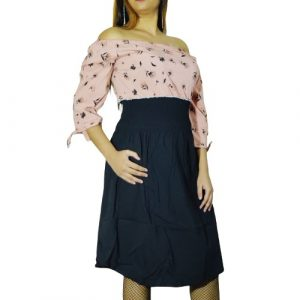 Stretchable Frock Dress